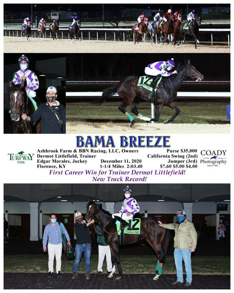 BAMA BREEZE - 12-11-20 - R07 - TP
