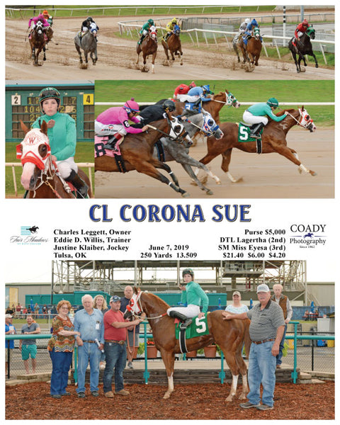 CL CORONA SUE - 06-07-19 - R08 - FMT