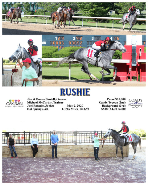 RUSHIE - 05-02-20 - R10 - OP