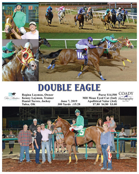 DOUBLE EAGLE - 06-07-19 - R11 - FMT