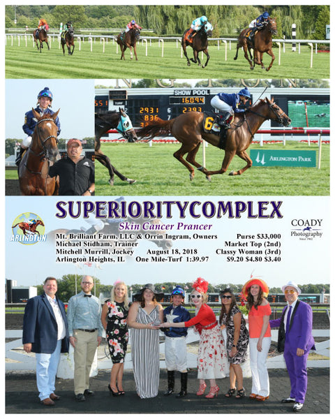 SUPERIORITYCOMPLEX - 081818 - Race 08 - AP  - Group