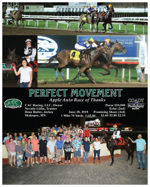 PERFECT MOVEMENT - 062818 - Race 08 - CBY
