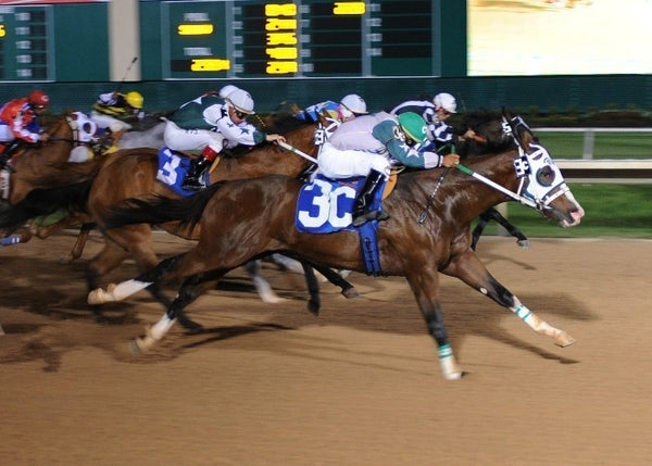 MEMORIES OF OKEY - Retama Park Futurity