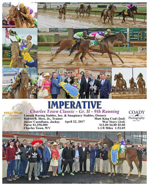 IMPERATIVE - 042217 - Race 11 - CT
