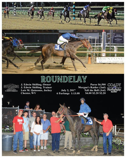 ROUNDELAY - 070217 - Race 08 - MNR