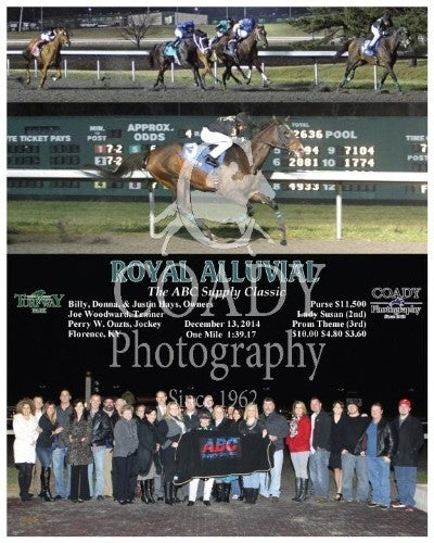 Royal Alluvial - 121314 - Race 04 - TP