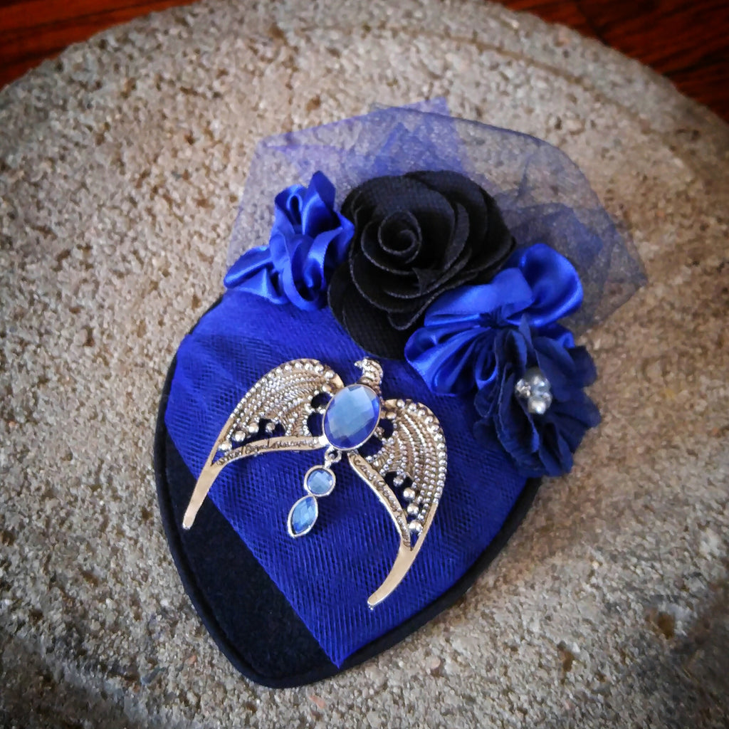 Founders' Artifact Fascinator - Rowena's Diadem