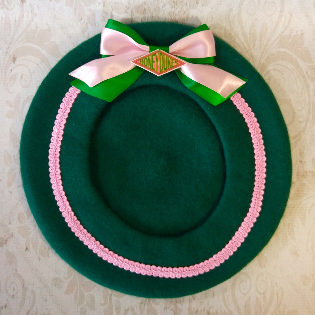 Magical Sweet Shop Beret
