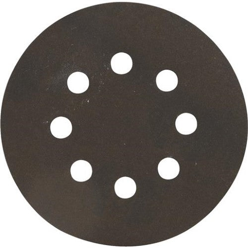 Do-It-Best (DIB_354002) 5 In. 220 Grit Premium Hook & Loop Vented Sanding Disc