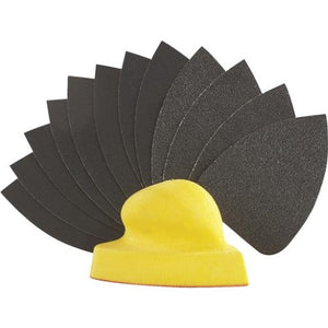 Do-It-Best (DIB_354128) Detail Hand Sander Kit