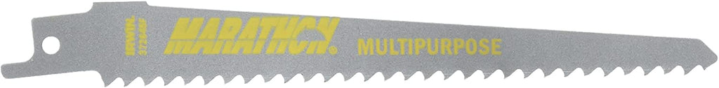 Irwin (IRW_372645F) Reciprocating Saw Blade 6in. 6TPI