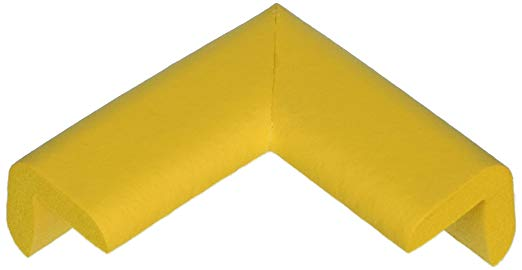 Cardinal Gates Corner Cushion, Yellow