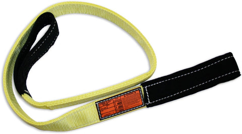 Stren Flex EEF1-903CE-10 Type 3 Heavy Duty Nylon Sling