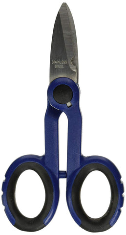 Heavy-Duty Short Work Shears