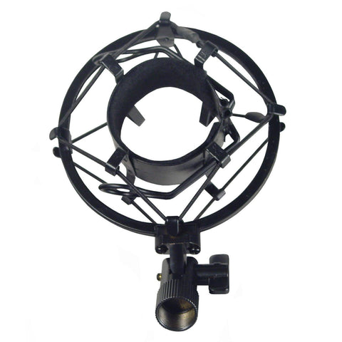 The Music Link (AXL_SC-120) Microphone Shockmount For Large Diaphram Microphones