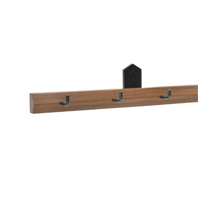Wood Wall Racks