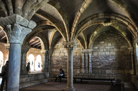 The Cloisters NYC