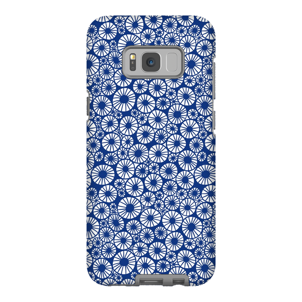 Tough Phone Case - Millefiori Pattern