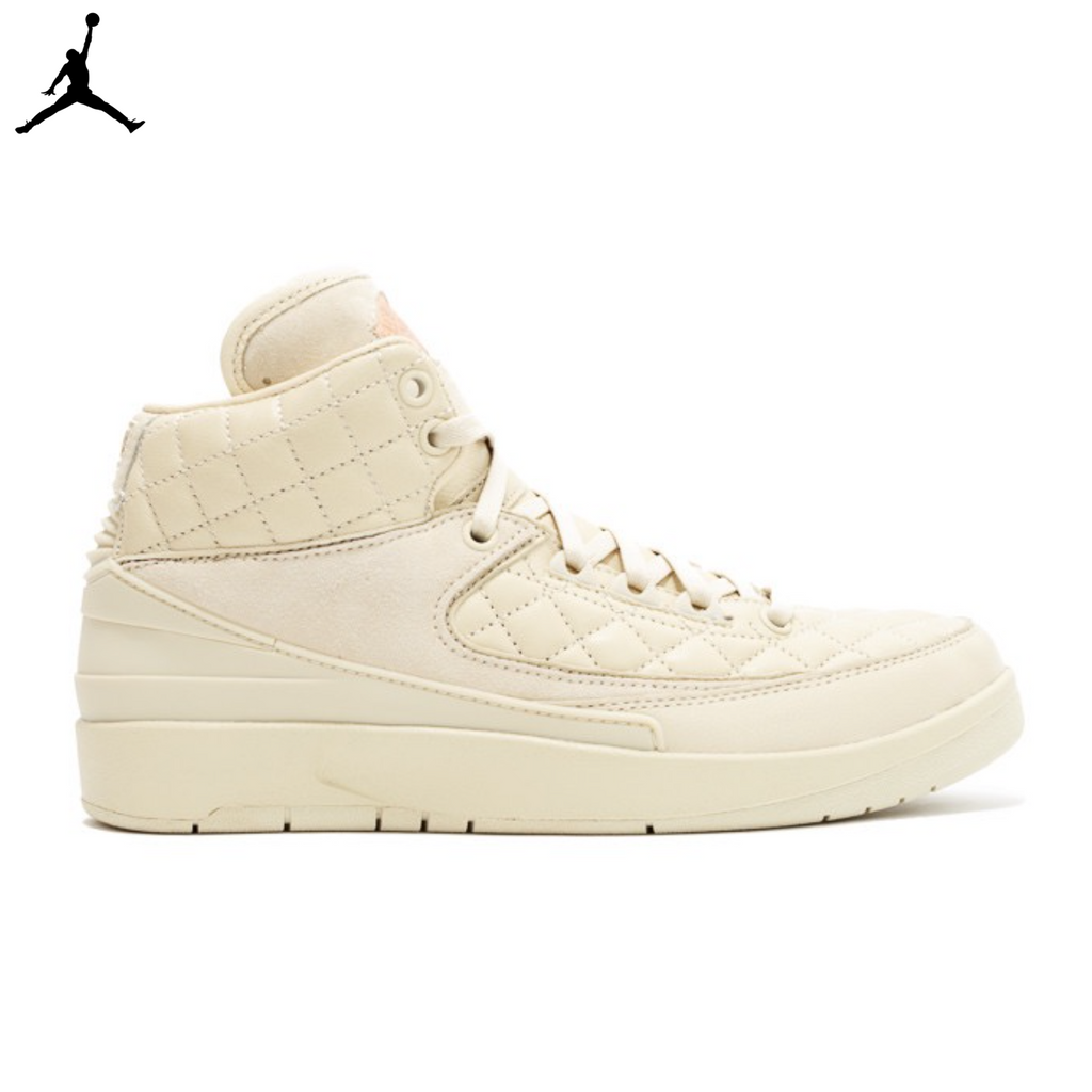 Just Don x Air Jordan 2 Retro 'Don c Beach'
