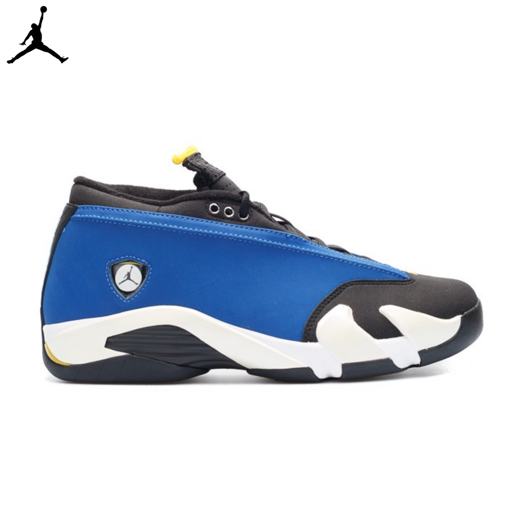 Air Jordan 14 Retro Low 'Laney'