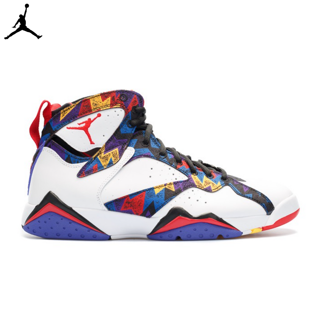 Air Jordan 7 Retro 'Nothing But Net'