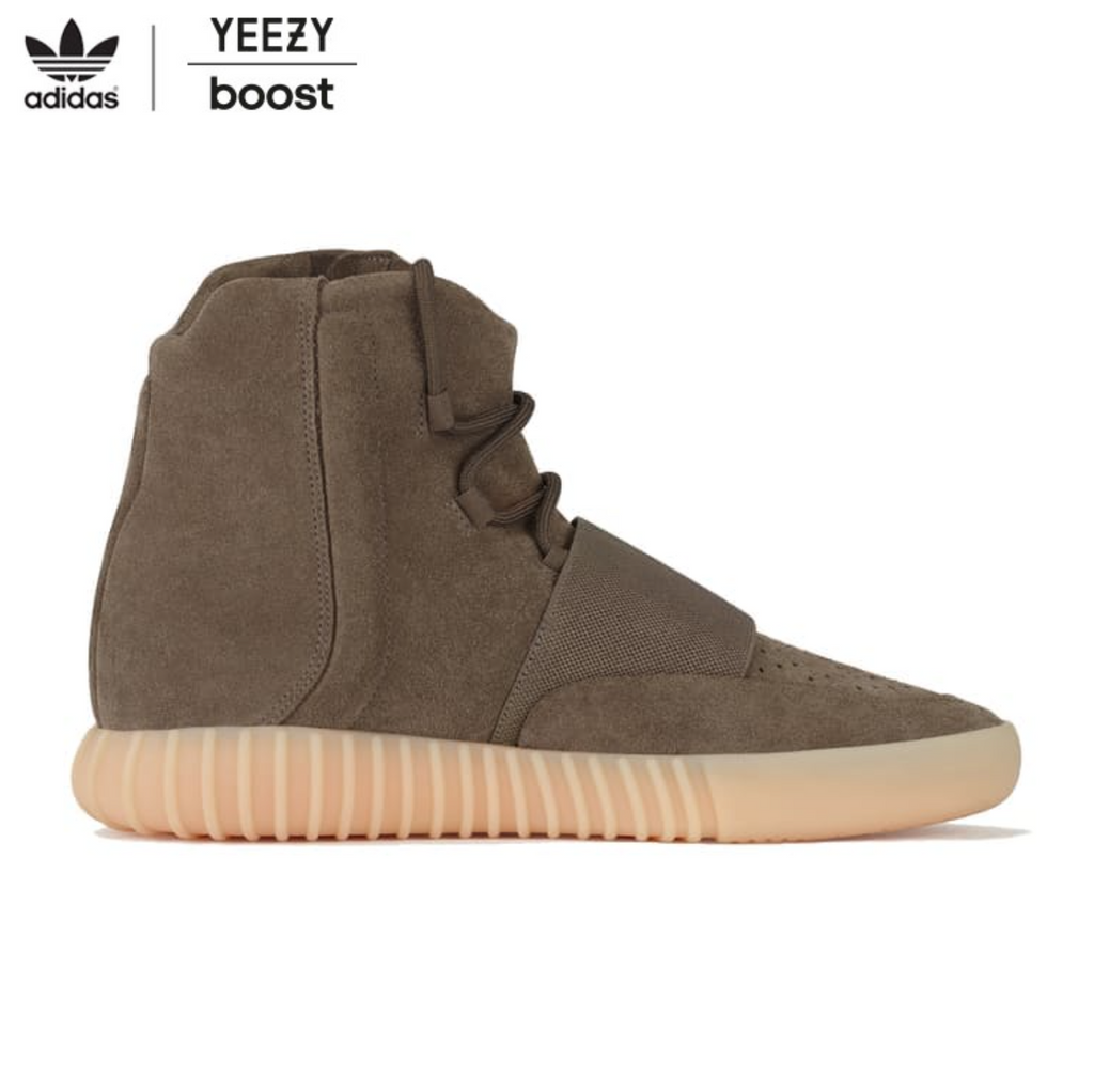 Adidas Yeezy Boost 750 'Chocolate/Gum'