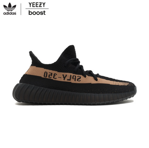 Adidas Yeezy Boost 350 V2 'Black/Copper'