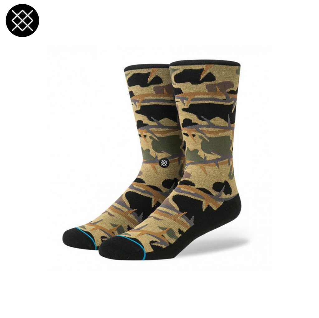 Stance 'Thorn Camo'