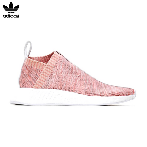 Kith x Naked x Adidas NMD City Sock 2 'Pink'