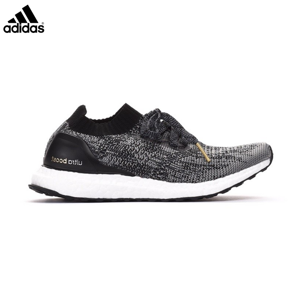 Adidas Uncaged Ultra Boost 'Core Black'