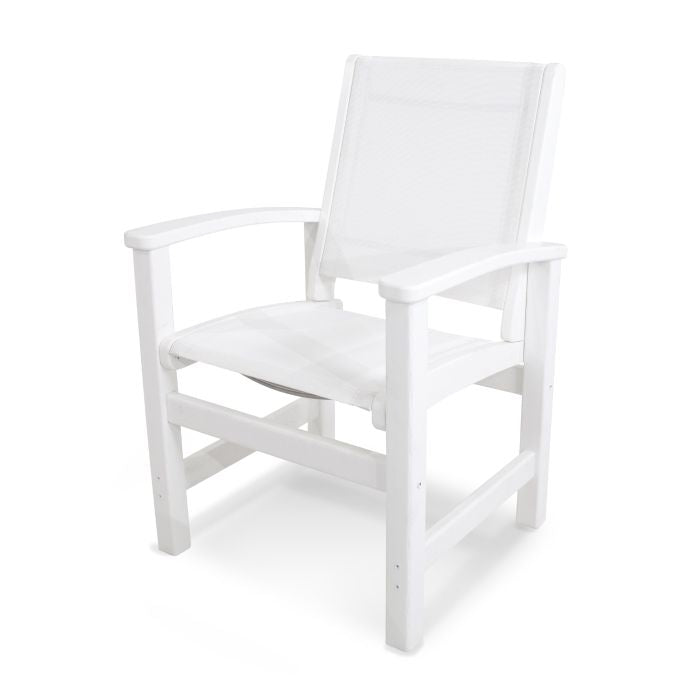 POLYWOOD COASTAL DINING CHAIR