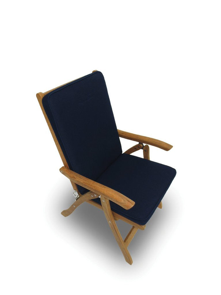 Estate Dining Chair Royal Teak Collection