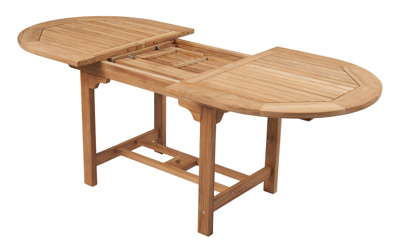 Family Expansion Oval Table ( 3 Sizes)