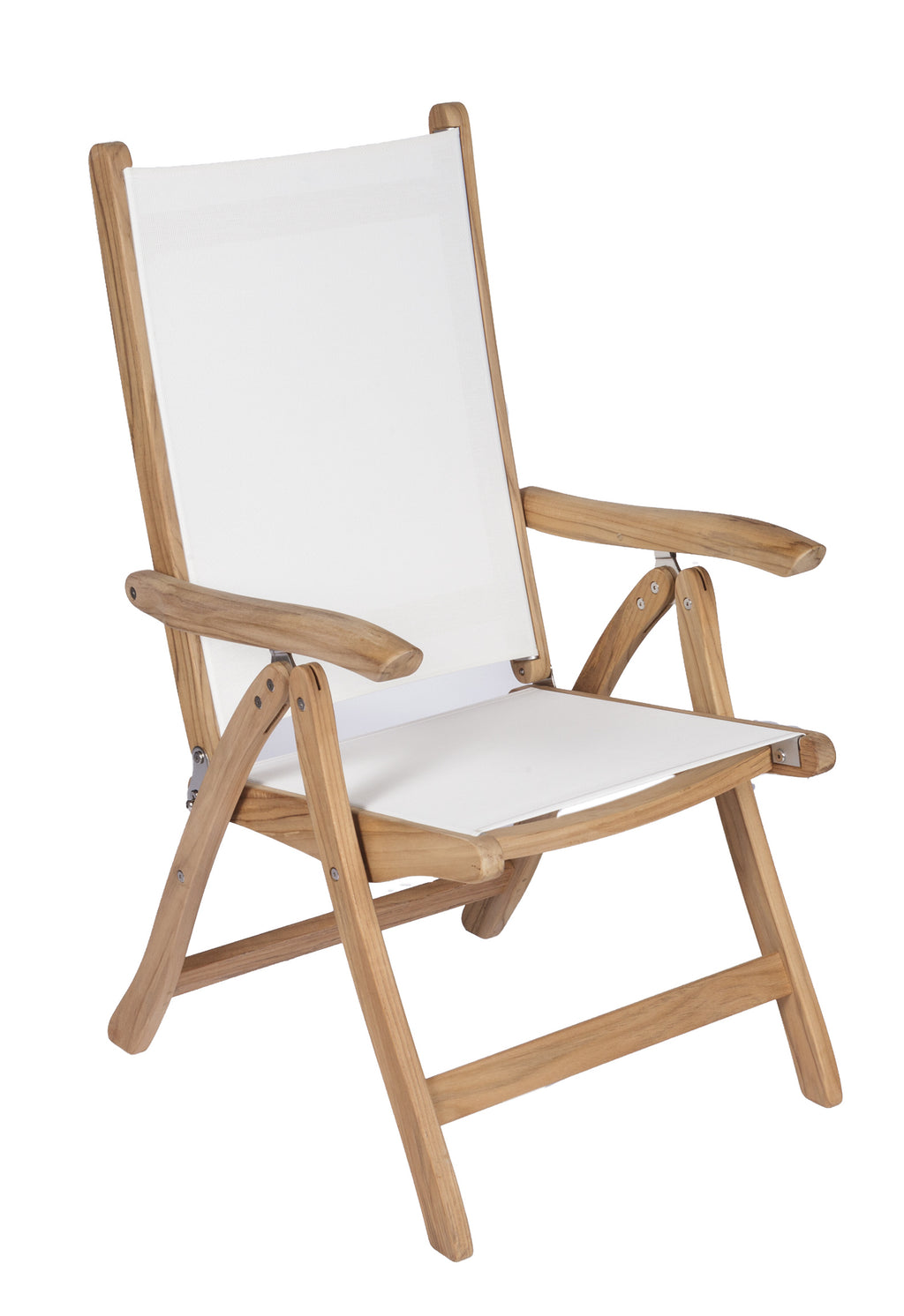 Florida Sling (Reclining) Dining Chair 5 Colors