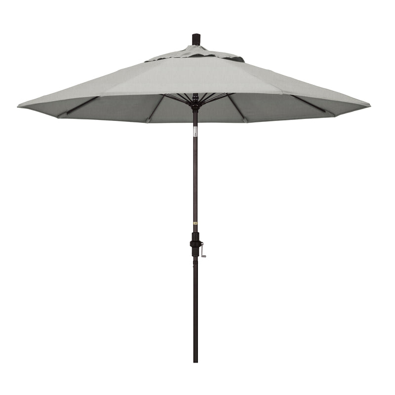Cali 10ft Cantilever Umbrella