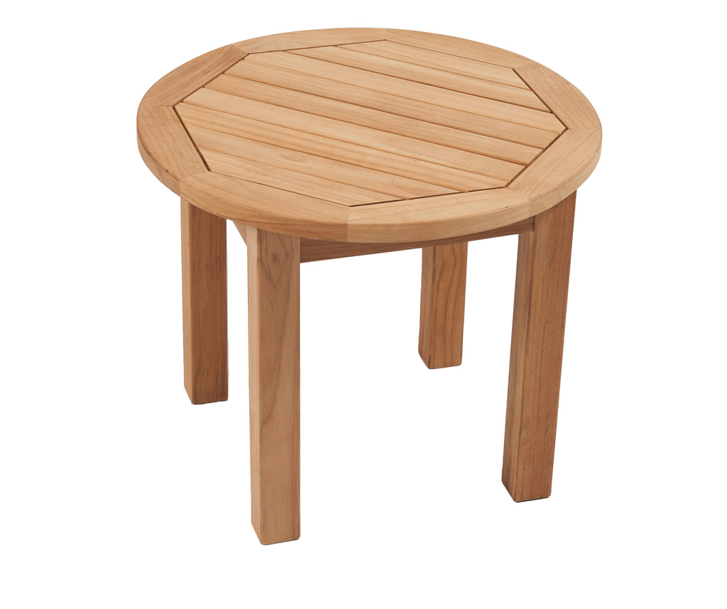 Miami Side Table Round