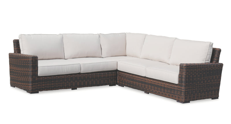 Montecito 3PC Sectional
