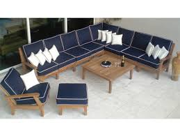 Miami Sectional Set(9pc Set)
