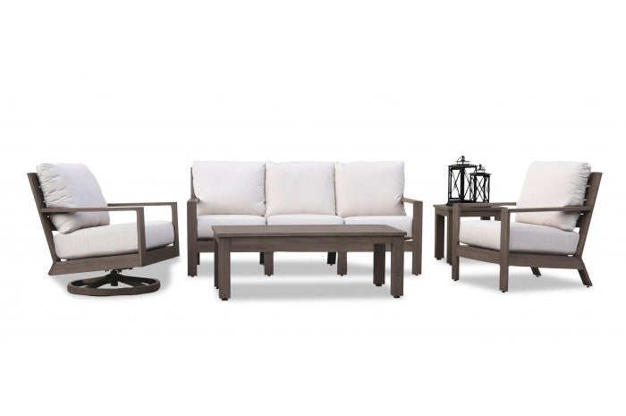 Laguna 5 PC Deep Seating Set