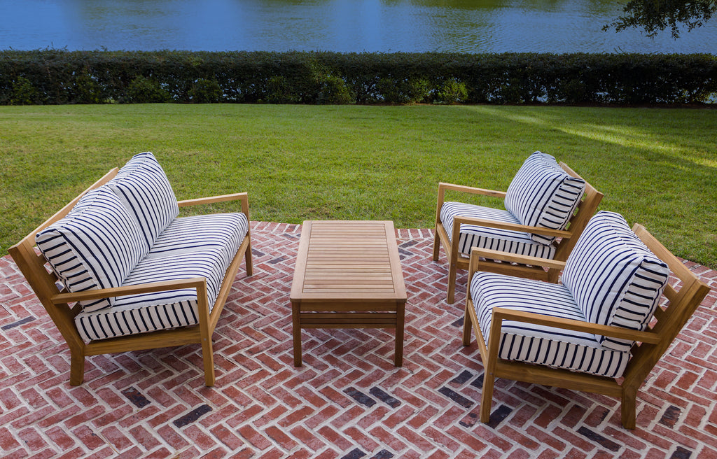 Royal Teak Collection Coastal Collection
