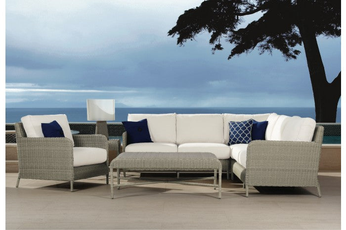 Manhattan Sectional ONLY 3PC
