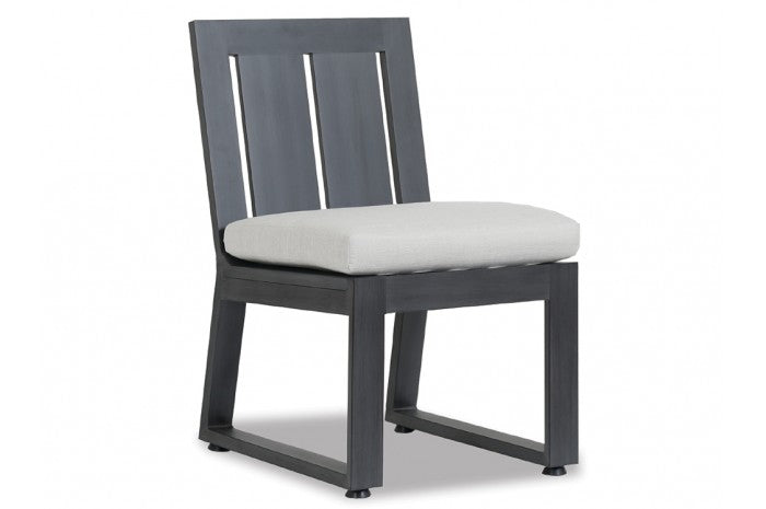 Redondo Armless Dining Chair Sunset West USA