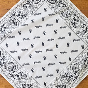 U.S.A Eagle Bandana - Made in the USA