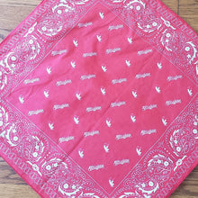 Load image into Gallery viewer, U.S.A Eagle Bandana - Made in the USA