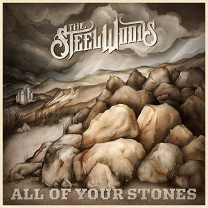 PREORDER: All Of Your Stones (Vinyl)