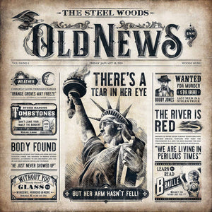 Old News (CD)