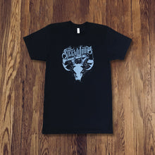 Load image into Gallery viewer, SKULL MOUNT AXE TEE