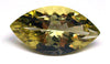 0.57 Ct. Natural Lemon Topaz Loose Gemstone 8x4 MM Marquoise