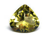 2.20 Ct. Natural Lemon Topaz Loose Gemstone 9x9 MM Heart