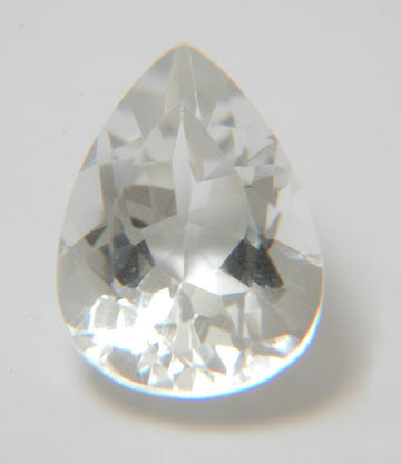 1.35 Ct. Natural Crystal Loose Gemstone 9x6 MM Pears